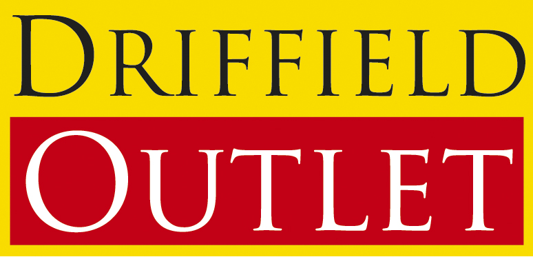 Driffield Outlet Old Logo